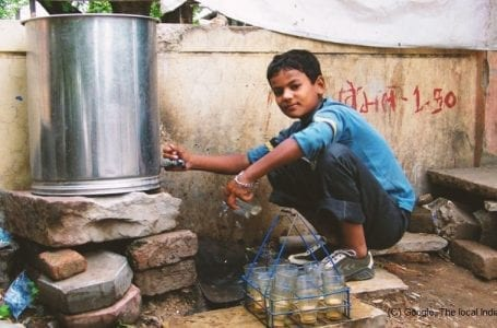 Striking rise in child labour amid pandemic leaves future of Indian children in jeopardy