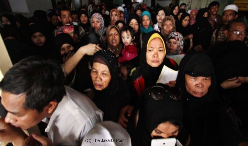 Indonesian-Migrant-Workers-Fall-Prey-To-Human-Trafficking
