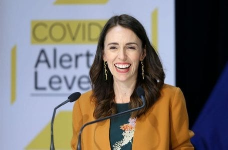 NZ: Ardern subtly avoids migration crisis, country denies entry to migrants on pretext of Covid