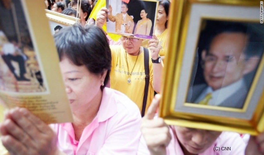 Thailand-called-out-by-UN-expert-to-cease-targeting-activists-and-protestors-on-behest-of-the-Royal-Insult-Law