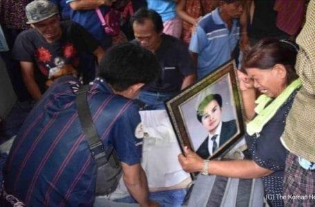 Thai Migrant Workers Die Mysterious Deaths In South Korea