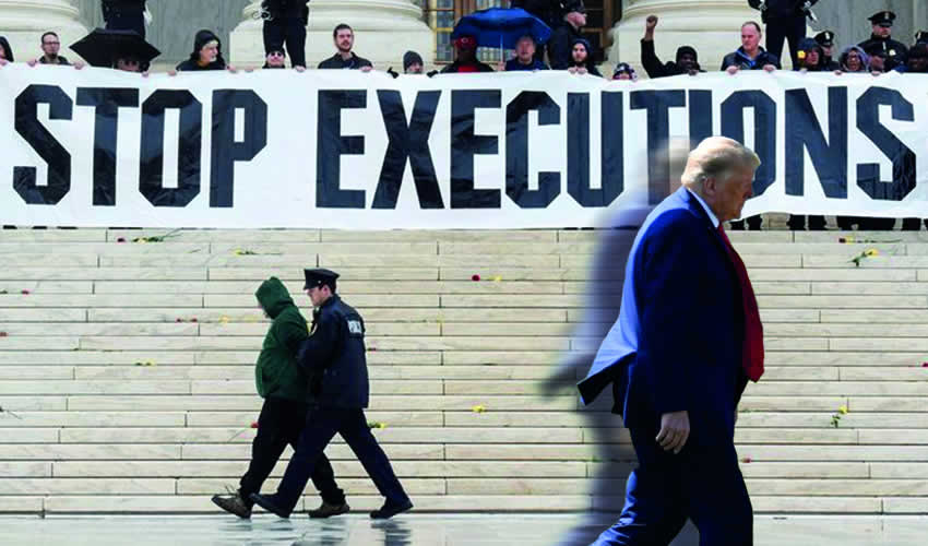 Hasty-executions-by-Trump-wary-human-right- groups-as-a-strike-contrast-to-US-trends