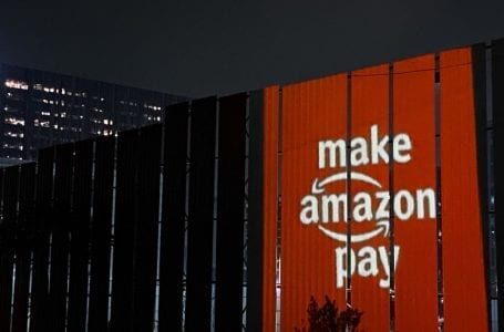 Why Workers Across The World Are Joining An Anti-Amazon Campaign?