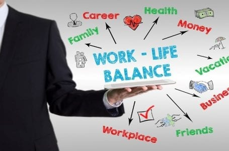 Want to achieve a Work life balance? Let's understand its components first!