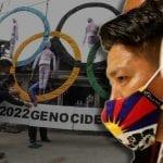 2022 Beijing Olympics
