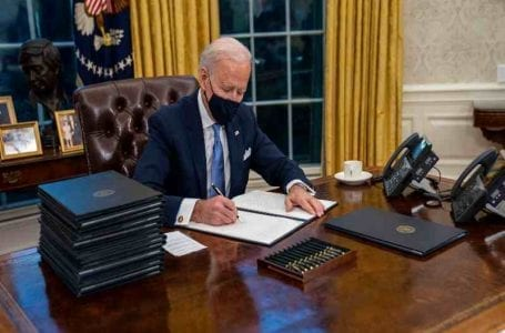 Biden works towards strengthening migrant workers' rights