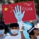 Human rights catastrophe in Xinjiang