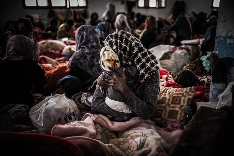 4000_migrants_detained_in_libya