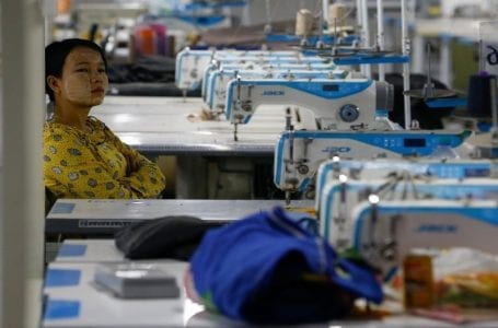 Textile workers in Pakistan are struggling for their basic rights
