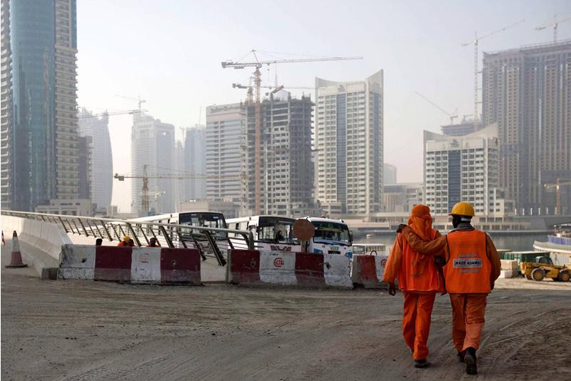 500 nigerian migrant workers have lost their job in uae