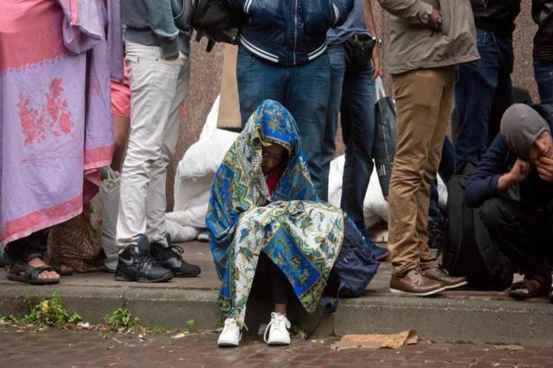 Belgian migrants