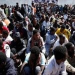 Algeria Is Using Migrants As Slave Labour