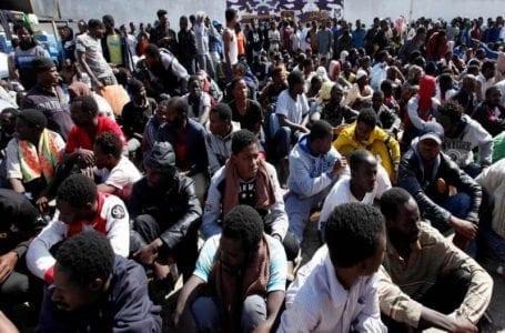 How Algeria Is Using Migrants As Slave Labour