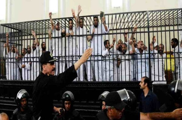 Egypt detains prisoners in severe conditions: Amnesty report