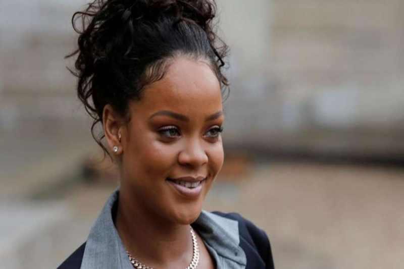 Rihanna Beauty Brand
