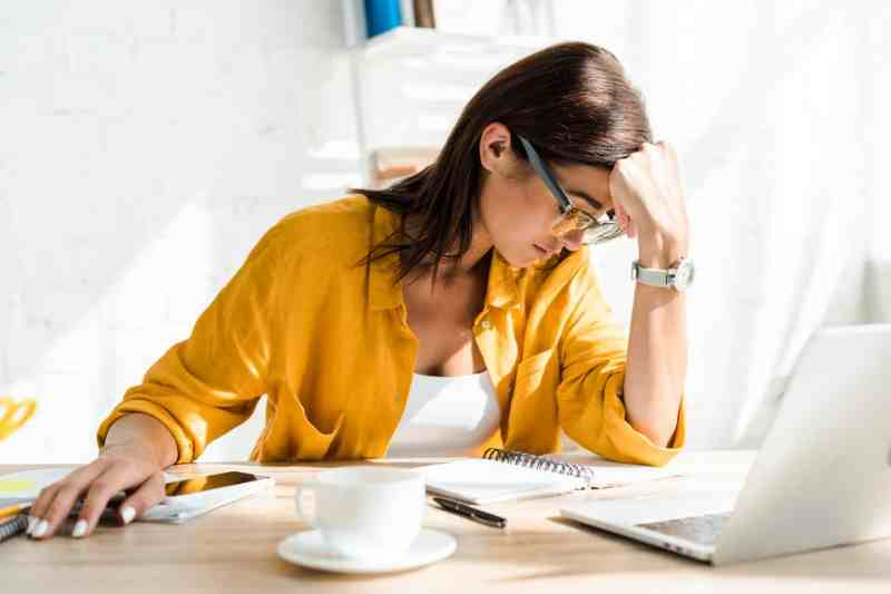 Tips to reduce exhaustion