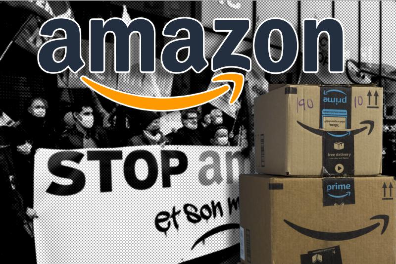 Amazon's plan