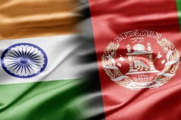 Afghan embassy in India calls Taliban government 'illegitimate'