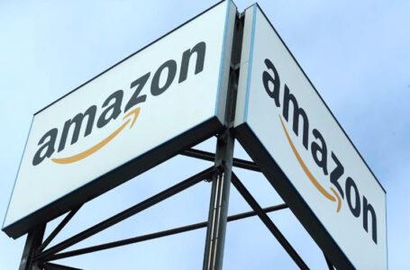 Amazon Company Meddles With Unionization