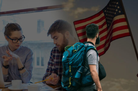 Is America actually a dream location for working expats as it projects itself to be?