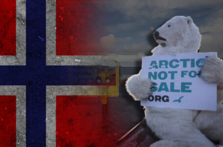 Norway taken to European Court of Human Rights over Arctic oil drilling plans