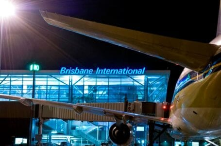 COVID-19: Australia under fire over restrictions on travel from India