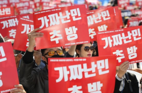 Aware of discrimination but Koreans continue to levy inequity against migrants