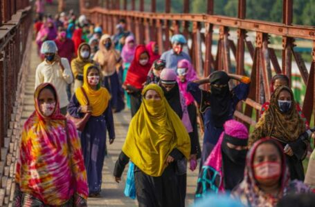 Bangladesh Government Supports Returning Migrants Again