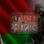 belarus violence