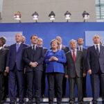 berlin summit