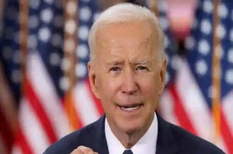 Permitted refugee number raised to 62,500 from 15,000 by Biden after long criticized delay