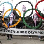 boycott beijing olympics
