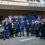 british embassy ev