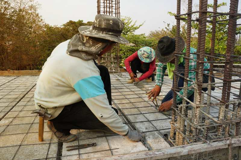 burmese migrant workers