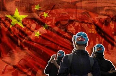British Human Rights commission calls China 'criminal state', UK rethinks its ties with Beijing
