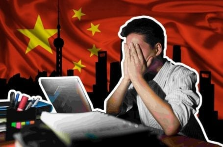 How Chinese Internet Industry Is Mistreating Its Human Capital