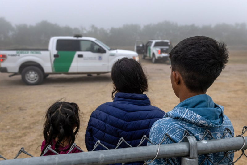 central american minors