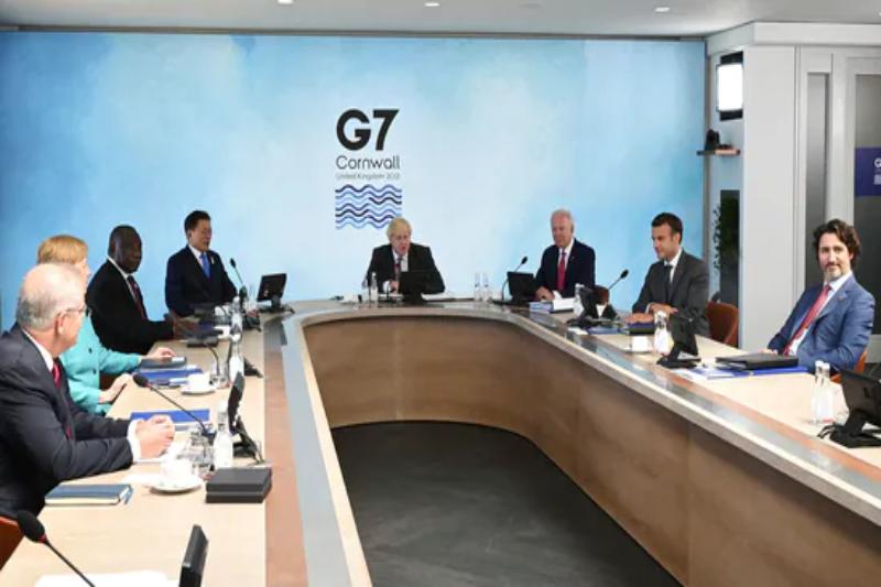 china g7
