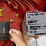 china visa restriction