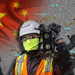 china workers