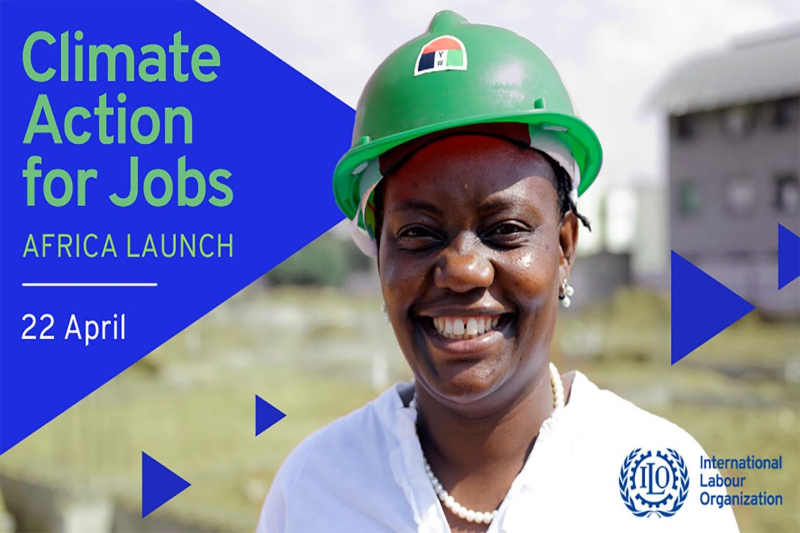 climate action for jobs