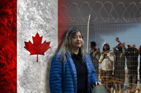 Concerns over safety of Asylum Seekers in Canada rise, HRW questions putting them in provincial jails