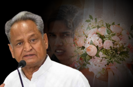 Why Is Congress Pushing For Amendment Of Rajasthan Child Marriage Registration Bill?