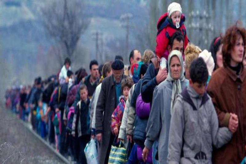 cornerstone treaty of refugee protection