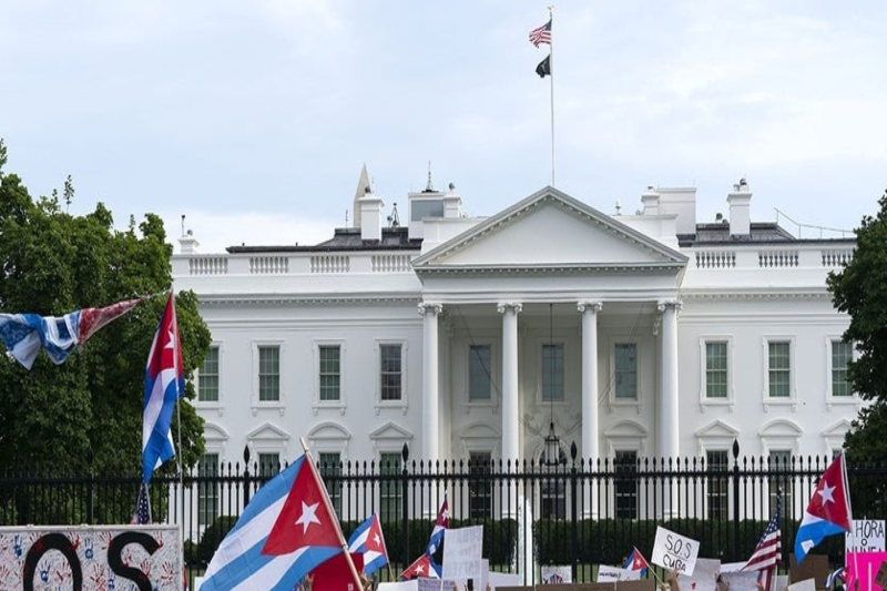 cuban embassy attack