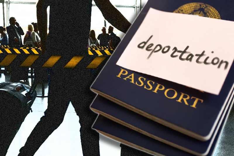 Malaysia Planning to Deport Asylum-Seekers to Myanmar