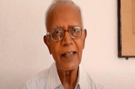 "UN & EU human rights officials condemn death activist Fr Stan Swamy in custody, call it ""devastating"""