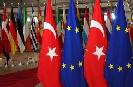 EU calls on Turkey to improve human rights records: Report
