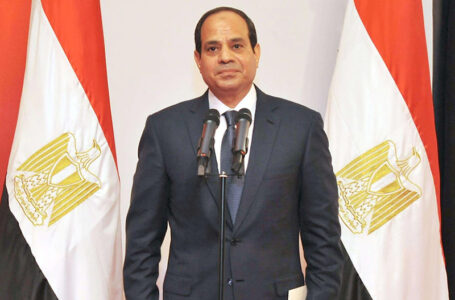 Egypt Releases Human Rights Document To Avoid Backlash From America