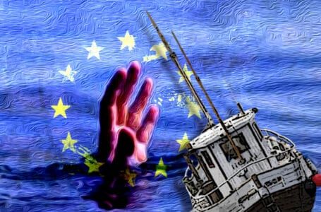 How Europe's migration policy is failing migrants and refugees